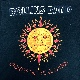 [USED] 90s  ROLLINS BAND  T-SHIRT   SUMMER TOUR U.S.A.1992