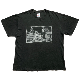 [USED] 90s BEASTIE BOYS T-SHIRT CHECK YOUR HEAD PHOTO