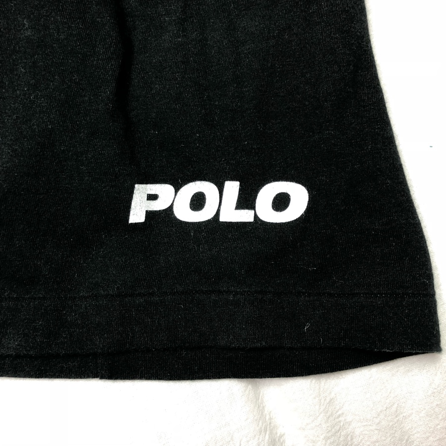 [USED] 90s POLO SPORT T-SHIRT