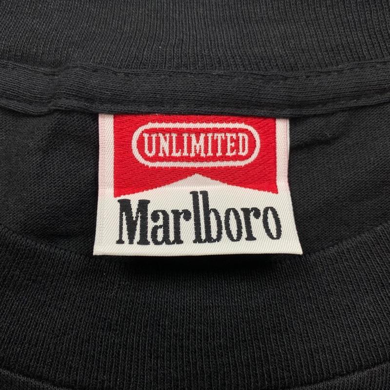 [DEADSTOCK] 90s MARLBORO T-SHIRT LIZARD