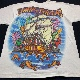 [USED]90s GRATEFUL DEAD T-SHIRT SHIP OF FOOLS