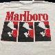 [USED] 90s MARLBORO T-SHIRT 3 COW BOY