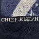 [DEAD~STOCK] 90s CHIEF JOSEPH T-SHIRT