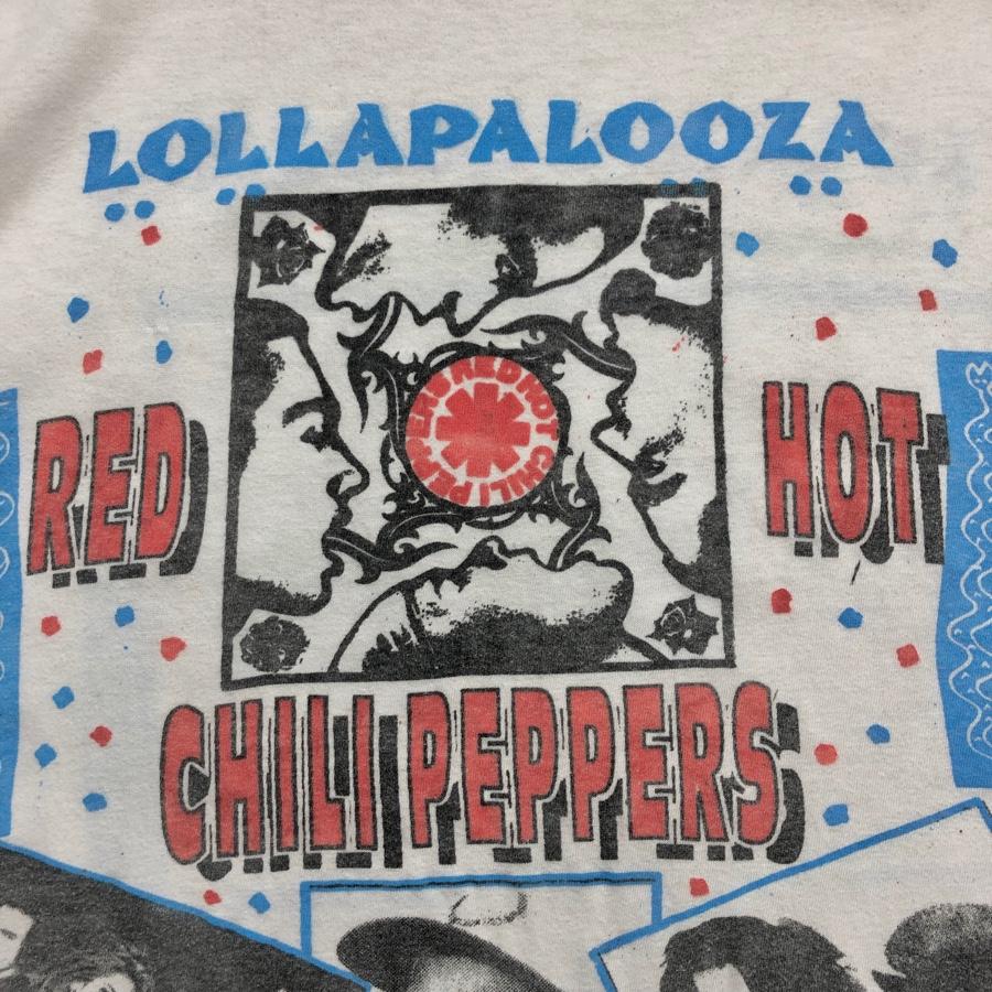 [USED] 90s LOLLAPALOOZA T-SHIRT 1992