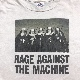 [USED] 90s RAGE AGAINST THE MACHINE T-SHIRT Nuns with Guns