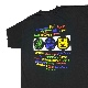 [DEAD STOCK] 90s PINK FLOYD T-SHIRT THE DIVISION BELL TOUR 1994