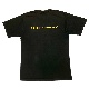 [USED] 00s FIGHT CLUB T-SHIRT