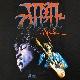 [DEAD STOCK] 90s Jimi Hendrix T-SHIRT WINTERLAND TAG