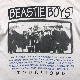 [USED] 90s BEASTIE BOYS T-SHIRT ILL COMMUNICATION TOUR PHOTO