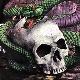 [DEAD STOCK] 90s AMERICAN THUNDER T-SHIRT