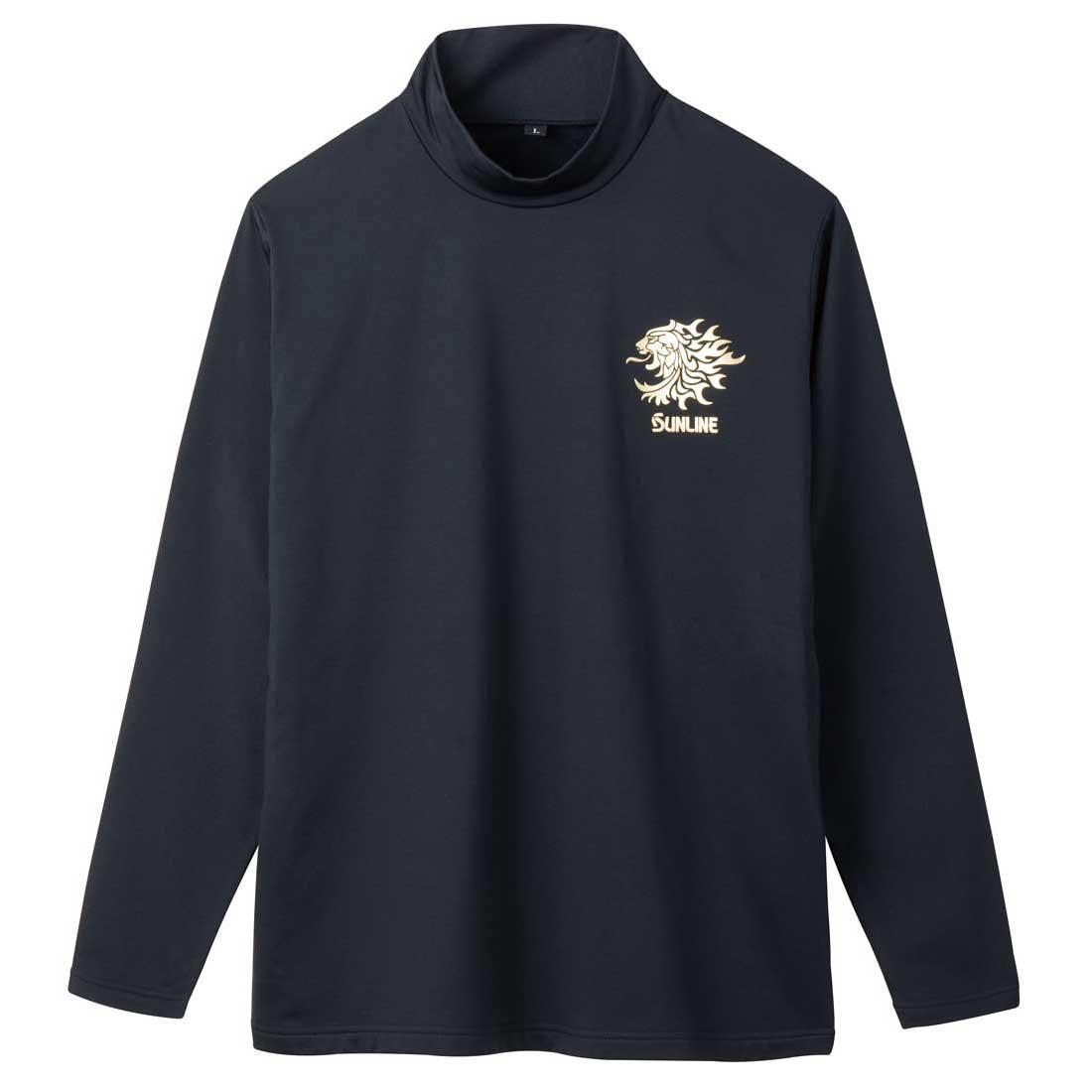 ボアストレッチハイネックシャツ SUW−5576HT