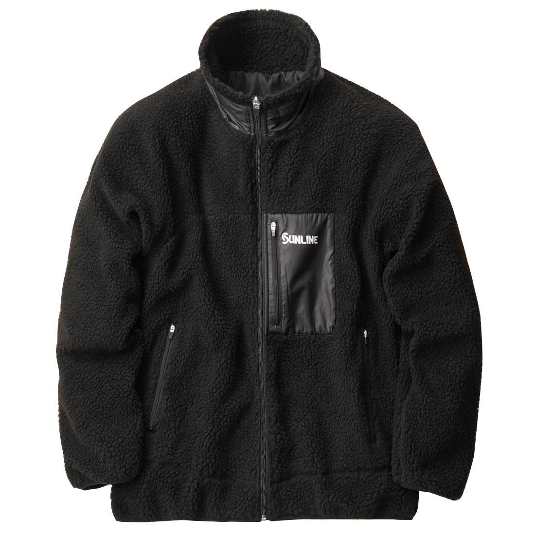 ボアジャケット SUW−6125