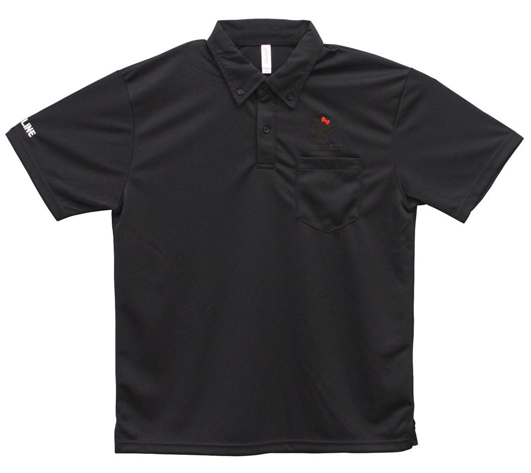 ハローキティ ポロシャツ