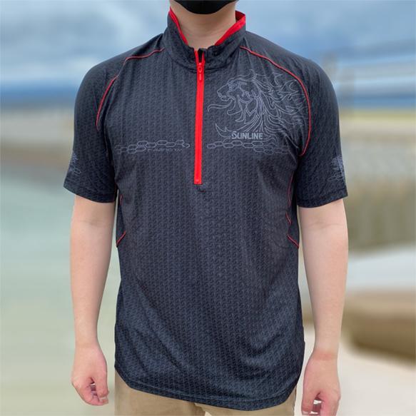 TERAX COOL DRYシャツ (半袖) SUW-5571CW