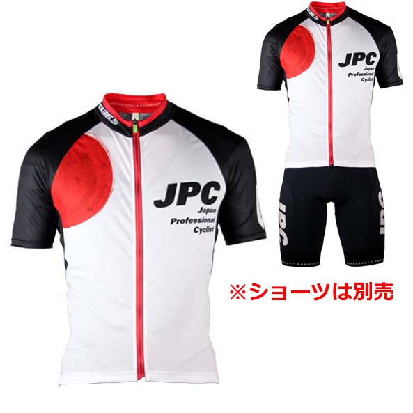 S/S ジャージィ R1  _JPC TEAM