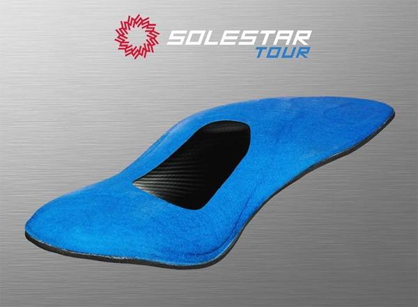 SOLESTAR/ソールスター TOURツアー(サイクリングインソール)