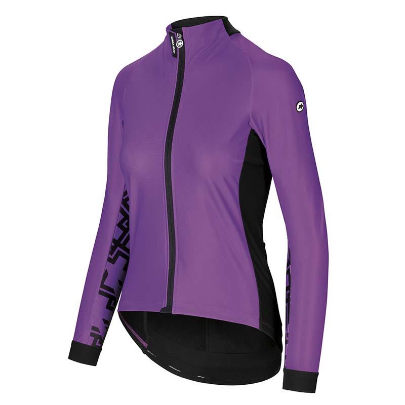 UMA GT ウィンタージャケット EVO _violet