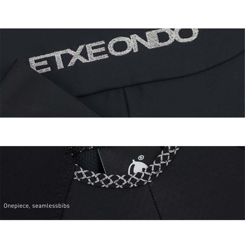 ビブパンツ EXO SUPERDRY_blk