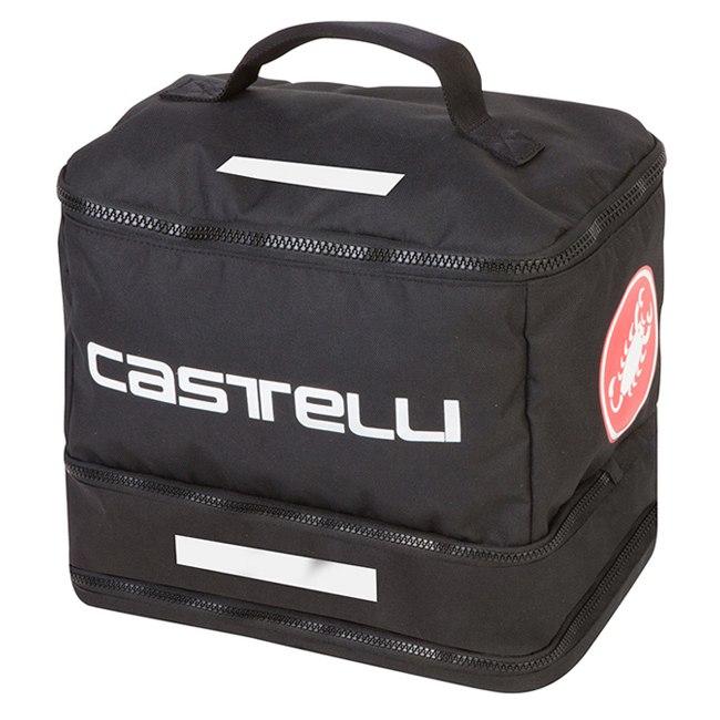 CASTELLI/カステリ RACE RAIN バッグ