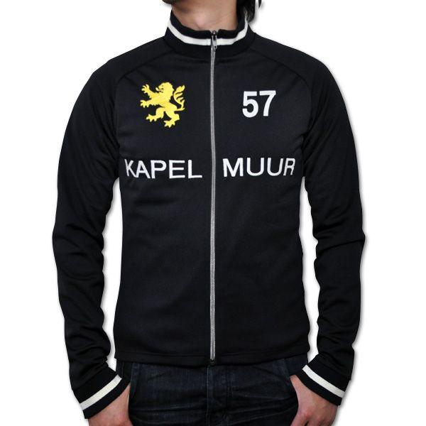 KAPELMUUR/カペルミュール ウインターサーモレトロジャケット