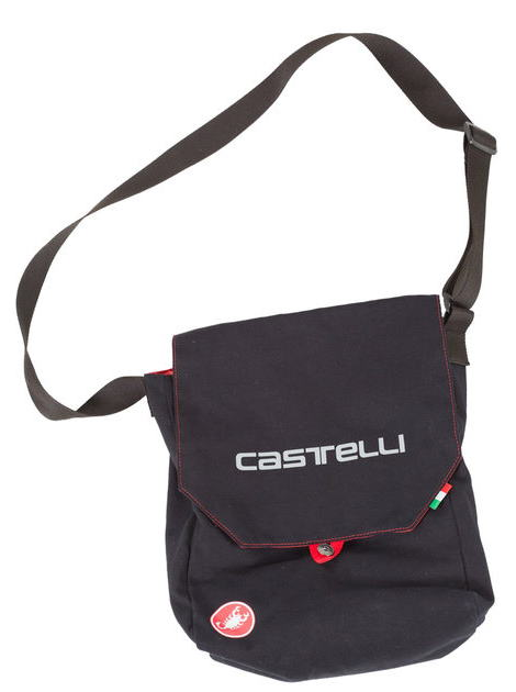 CASTELLI/カステリ 109デラックスミュゼッテ(サコッシュ)