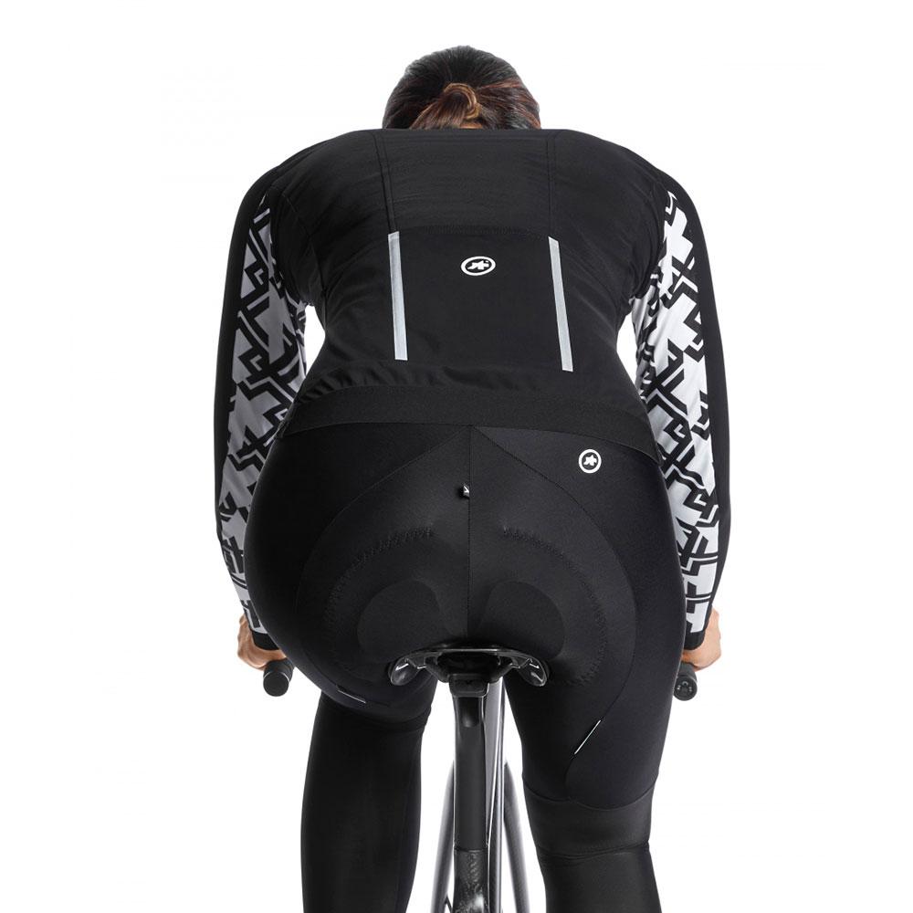 UMA GT ウィンタージャケット EVO _blk