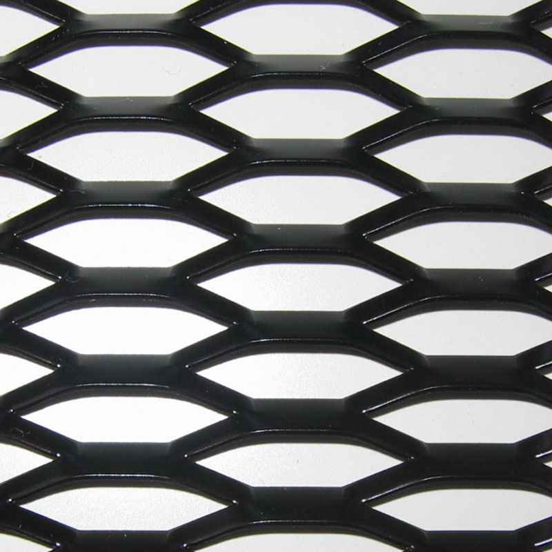 BUGNET ビッグウェーブ黒 0.8×30cm×1m