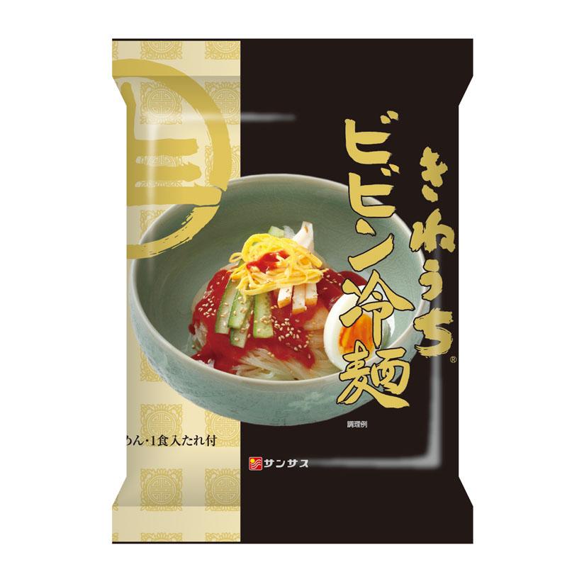 ビビン冷麺(1食入り・スープ付)12パック