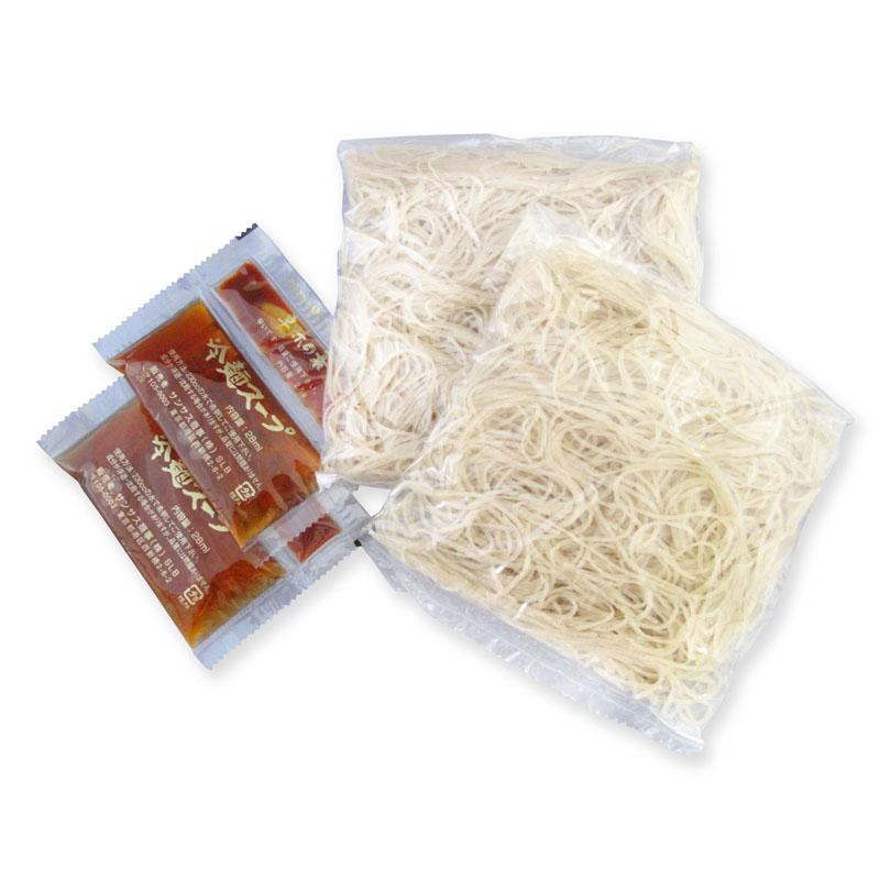 冷麺(2食入り・スープ付)6パック/10パック