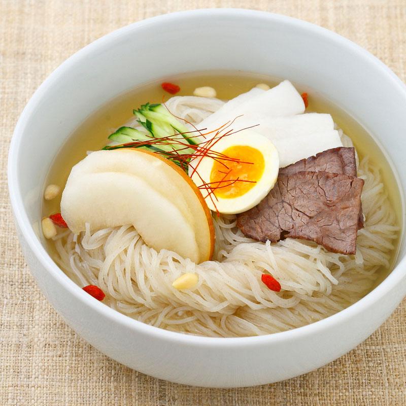 極細冷麺(麺のみ)36パック