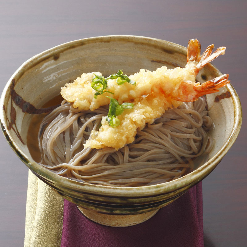 【定期購入】十割そば(麺のみ)36パック/2ヶ月に1回お届けコース
