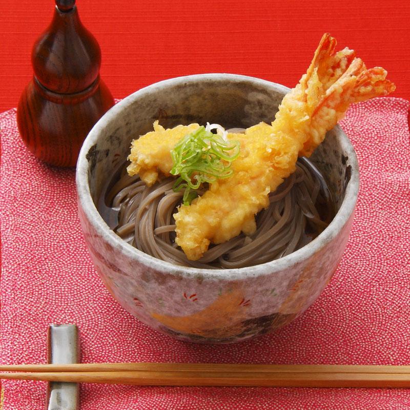 十割日本そば(2食入り・スープ付)6パック/10パック