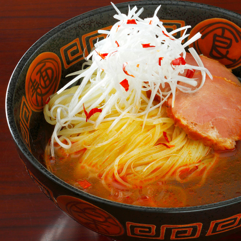 旨辛ラーメン(2食入り・スープ付)6パック/10パック