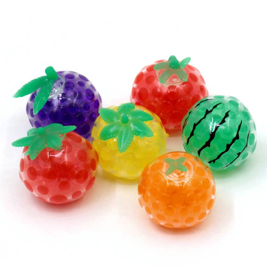 つぶつぶフルーツミニボール 24個