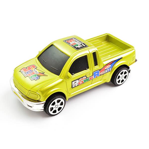 アメリカン4WD 12個