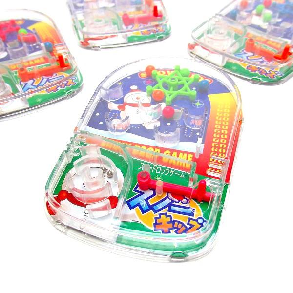 スノードロップゲーム 25入【1個あたり34円(税別)】