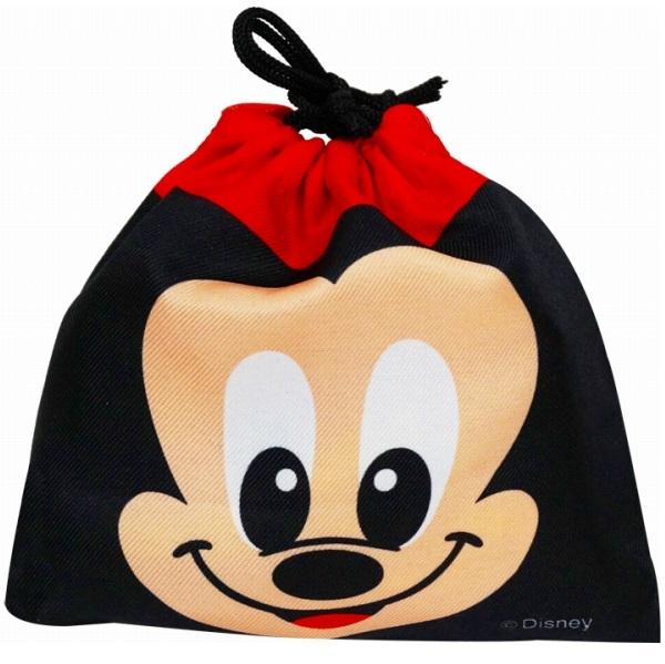ディズニーオールスターフェイス巾着スペシャル24種 25個セット