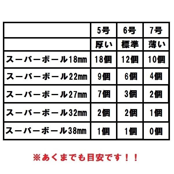 国産 ラッキースクープ(すくい枠)100本入