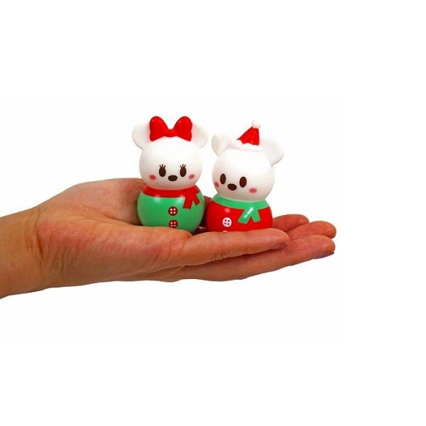 ぷかぷかお団子ディズニークリスマスバージョン 50入