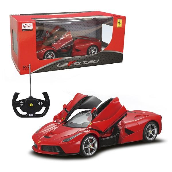 RC1:14フェラーリ ラ フェラーリ