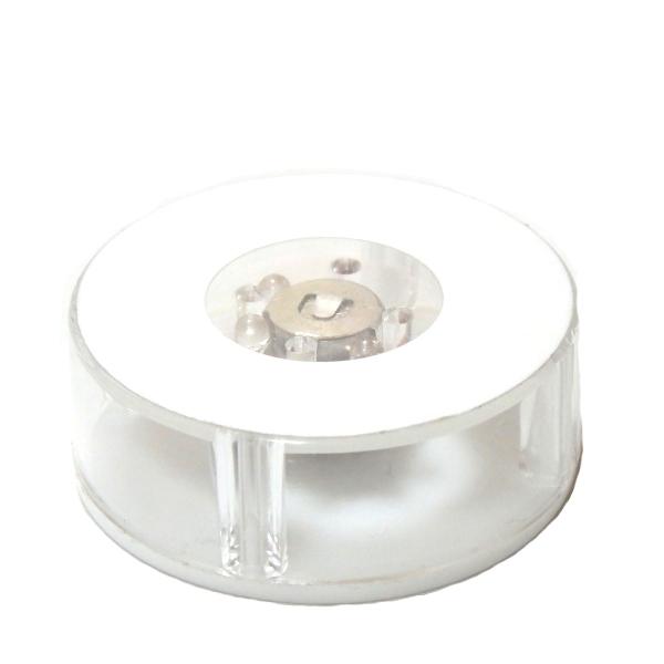 ピカピカパーツ(ドリンクのカップの底に付ける商品) 24個セット