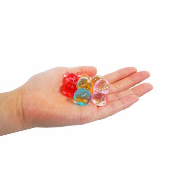 ディズニーお団子宝石マスコット 100個セット