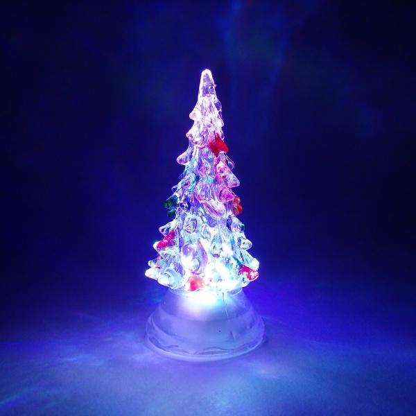 クリスマスイルミネーションツリーS 12個入