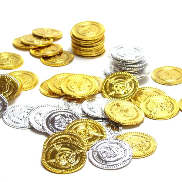 ちゃぷちゃぷコイン 100個セット