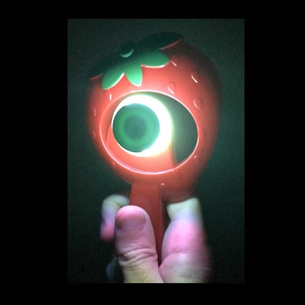 光るフルーツせんぷうき 12個セット