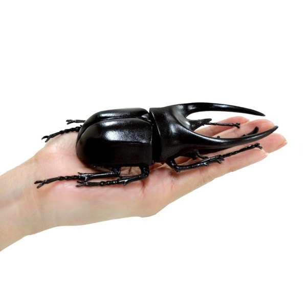 BIG昆虫コレクション 6個セット