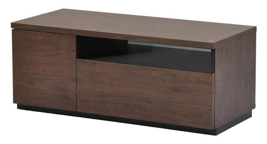 【幅90】コンテンポルド シンプル&モダン TVボード90 ※玄関先までの配達商品/お客様組立商品