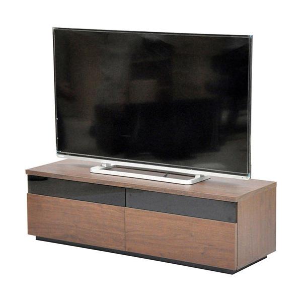 【幅120】コンテンポルド シンプル&モダン TVボード120 ※玄関先までの配達商品/組立商品