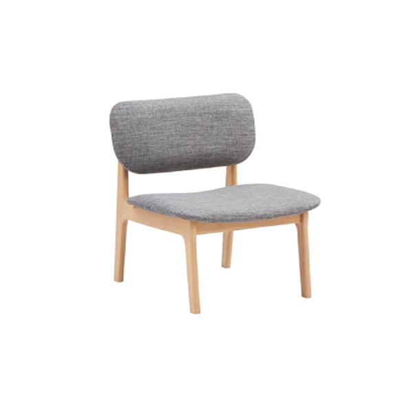 【4人用】ゆったり座れるワイド座面のダイニング4点セット ピナクル (W160×D90×H65cm) ナチュラル/グレー