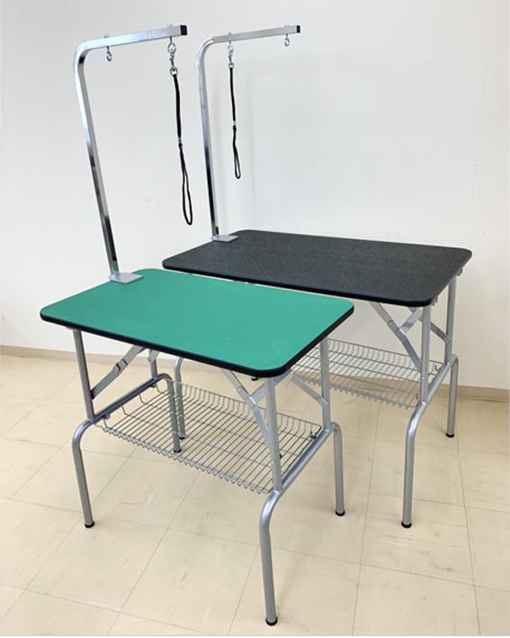 グルーミングテーブル L ブラック